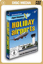 Holiday Airports 1