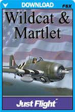 Wildcat & Martlett