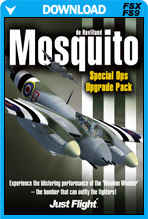 Mosquito - Upgrade Pack A