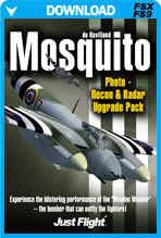 Mosquito - Upgrade Pack B