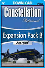 Constellation Professional - Upgrade Pack B