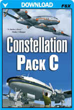 Constellation Professional - Upgrade Pack C