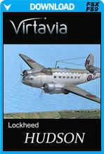Lockheed Hudson Mk.5 & Mk.6