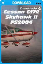 C172N SKYHAWK II (FS2004)