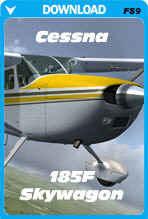 C185F SKYWAGON (FS2004)