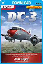 DC-3 - Legends Of Flight