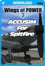 Wings of Power 3: Accusim Expansion Pack