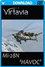 Mi-28N Havoc