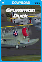Grumman Duck