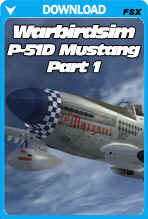 The P-51D Mustang - Part 1