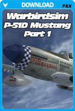 The P-51D Mustang - Part 1
