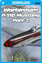 The P-51D Mustang - Part 2