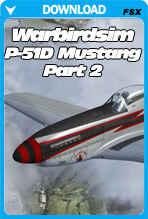 The P-51D Mustang - Part 2