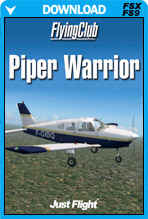 Flying Club PA28 Warrior
