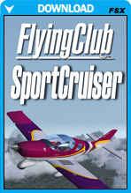 Flying Club SportCruiser