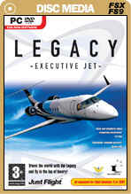 LEGACY - Executive Jet