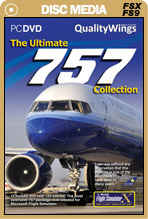 The Ultimate 757 Collection
