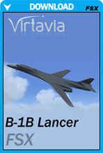 B-1B Lancer for FSX