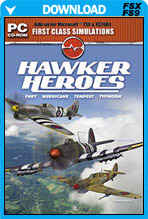 Hawker Heroes