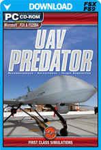 UAV Watchkeeper UAV Predator