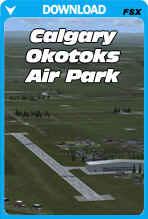 Calgary/Okotoks Air Park X
