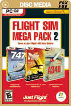 Flight Sim Mega Pack 2