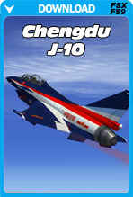 Chengdu J-10 ADT Edition