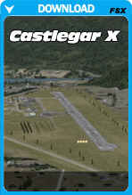 Castlegar X