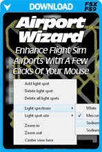 Airport Wizard