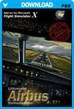 Ultimate Airbus A321 Simulation - Mission Pack