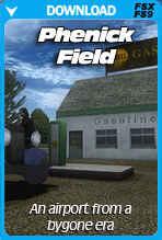 Phenick Field