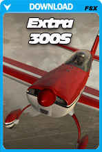EXTRA 300S FSX/P3D