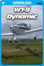 Aerospool WT-9 Dynamic FS2004
