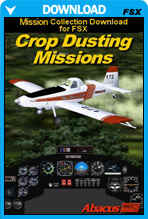 Crop Dusting Missions