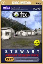 FTX Stewart Airport (KCZST)