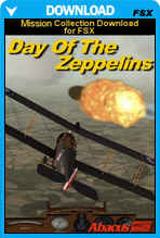 Day Of The Zeppelins