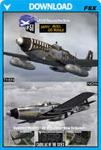 Mustang P-51D Then And Now Series - Happy Jacks Go Buggy