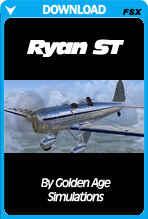 Ryan ST