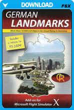 German Landmarks X