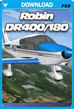 Robin DR400 / 180