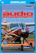 Audio Environment: General Aviation Edition