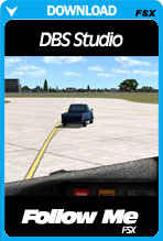 DBS FollowMe service for FSX:Steam