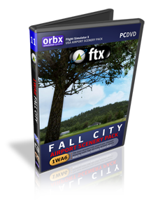 FTX: Fall City Airport (1WA6)