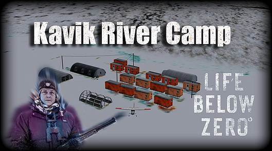 Kavik River Camp
