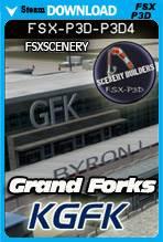 Grand Forks International Airport (KGFK)