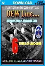 THE DEW LINE