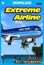 Extreme Airline