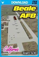 Beale Airforce Base