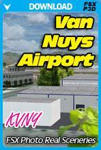 KVNY Van Nuys Airport