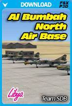 Al Bumbah North Air Base